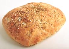 Focaccia der Bäckerei Huth