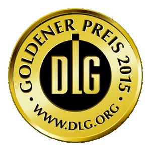 Goldener DLG Preis für den echten Bäcker