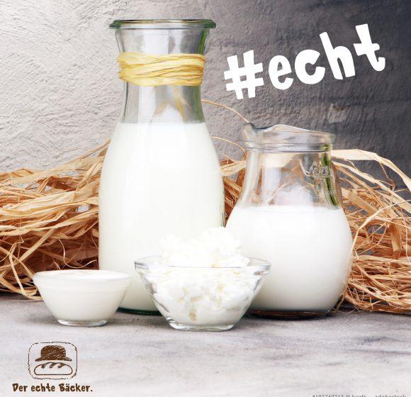 Woher kommt eigentlich unsere Milch?