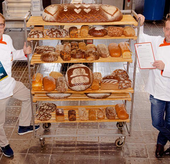 """Bäckerei Huth vom Wochenmagazin """"stern"""" ausgezeichnet"""