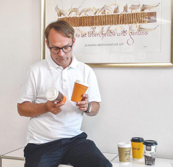 Kaffeebecher: Öko-Lüge oder sinnvoll?