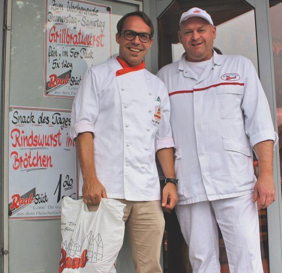 Gemeinsam gut und lecker für Limburg!