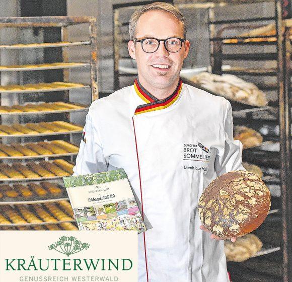 Anmeldung Kräuterwind-Seminar