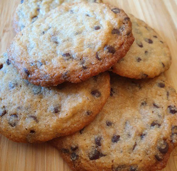 Cookie-Backmischung Auswertung